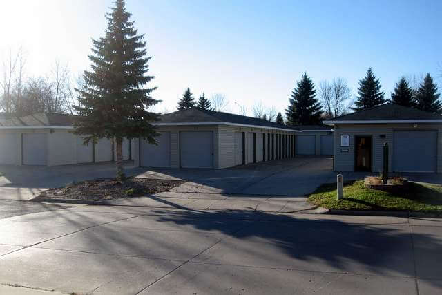 Great Dane Self Storage | Grand Forks Self Storage Facillity Image